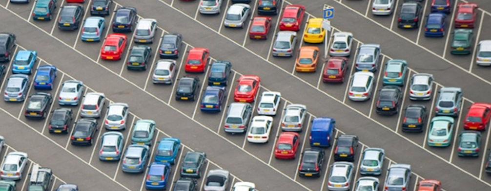 Parking Fees A2b Euro Cars Ltd