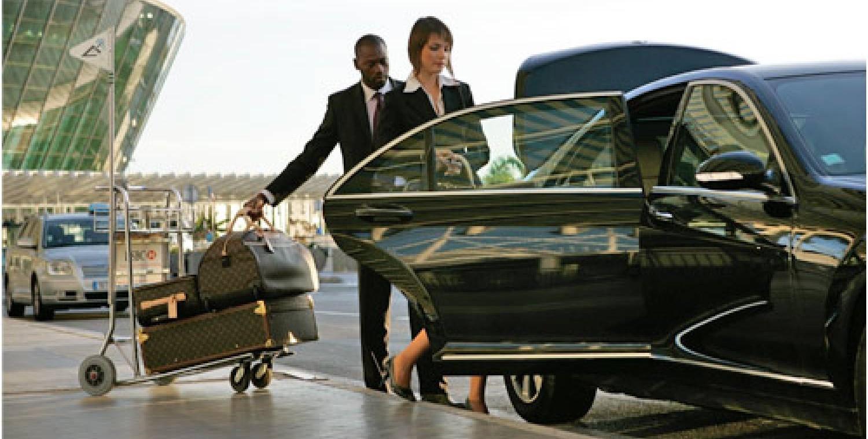 Airport Transfers A2b Euro Cars Ltd